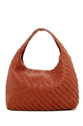Deux Lux Madison Hobo Brown