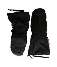 The North Face Himalayan Mitt Tnf Black Extreme Cold Weather Gloves