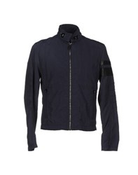 Bikkembergs Coats And Jackets Jackets Men