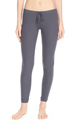 Women's Eberjey 'Cozy Time' Leggings