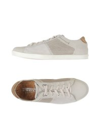 Pirelli Pzero Footwear Low Tops And Trainers Men Ivory