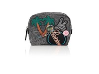 Marc Jacobs Women's Paradise Small Cosmetic Pouch No Color