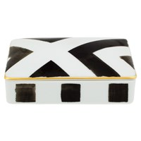 Christian Lacroix Sol Y Sombra Card Box