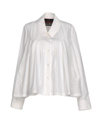 Collection Privee Shirts White