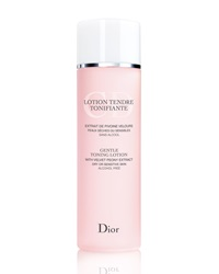Christian Dior Dior Beauty Gentle Toning Lotion 200 Ml
