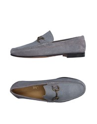 Gold Brothers Loafers Sky Blue