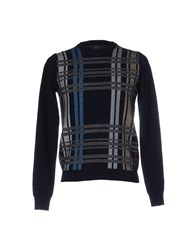 Asola Sweaters Dark Blue