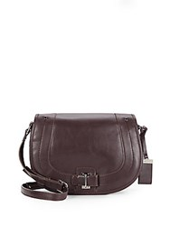 Nine West In The Loop Shoulder Bag Brown