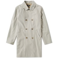A.P.C. Time Coat Grey