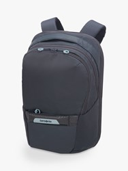 Samsonite Hexapack Medium Laptop Backpack Shadow Blue