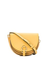 Tila March Mini Gigi Bag Yellow