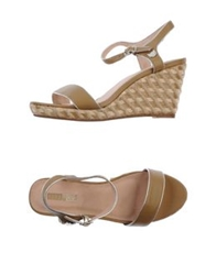 Lollipops Sandals Beige