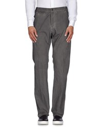Daniele Alessandrini Trousers Casual Trousers Men