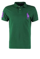 Polo Ralph Lauren Shirt Holiday Green