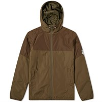 Barbour Troutbeck Jacket Green