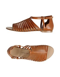 Carlo Pazolini Sandals Brown