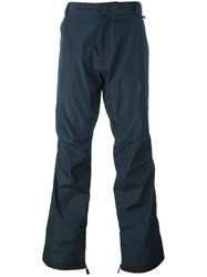 Moncler Grenoble Ski Pants Blue