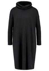 Gap Jumper Dress True Black