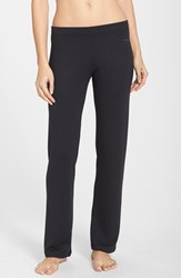 Joe's Jeans Women's Joe's 'Cara' Thermal Yoga Pants Black
