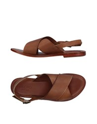Inuovo Sandals Brown