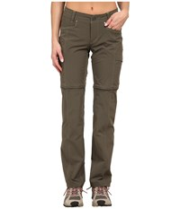 Kuhl Anika Convertible Pant Sage Women's Casual Pants Green