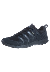 Ecco Terra Cruise Hiking Shoes Black