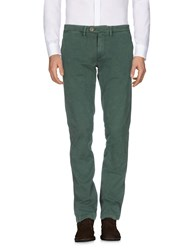 Henri Lloyd Casual Pants Emerald Green