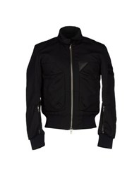 Tim Coppens Coats And Jackets Jackets Men Black