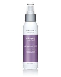 Nuface Optimizing Mist Anti Aging Infusion Spray 4 Oz.