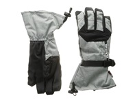 Dakine Scout Glove Heather Snowboard Gloves Gray