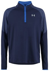 Under Armour Nobreaks Sports Shirt Blue