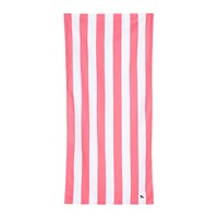 Dock And Bay Cabana Light Beach Towel Kuta Pink