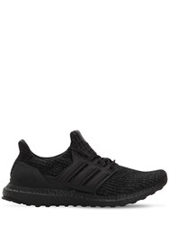 Adidas Ultraboost Sneakers Black