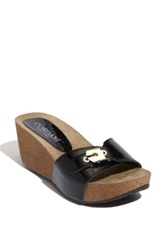 Cordani 'Aries' Sandal Black