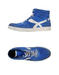 Bagatt High Tops And Trainers Blue