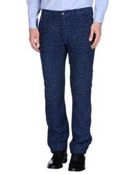Levi's Made And Crafted Casual Pants Blue