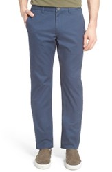 Bonobos Men's Big And Tall Straight Fit Washed Chinos Chino Grigios