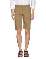 Etro Bermudas Military Green