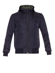 Herno Reversible Down Quilted Jacket