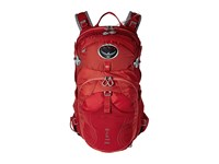 Osprey Mira Ag 26 Cherry Red Backpack Bags