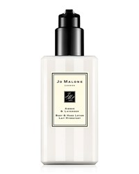 Amber And Lavender Body And Hand Lotion 250 Ml Jo Malone London