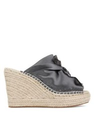 Kenneth Cole Odele 2 Wedge Espadrilles Blush