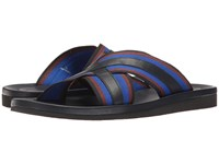 Paul Smith Ps Pin Sandal Blue