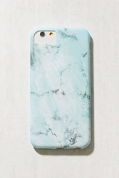 Urban Outfitters Mint Marble Iphone 6 7 Case