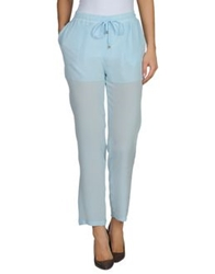 Trou Aux Biches Casual Pants Sky Blue