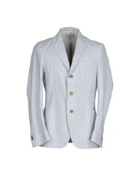 Melindagloss Suits And Jackets Blazers Men Dark Blue