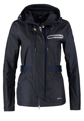 Gaastra Maledives Waterproof Jacket Navy Dark Blue