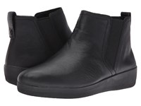 Fitflop Superchelsea Boot Black Women's Boots