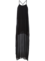 Isabel Benenato Slip Dress
