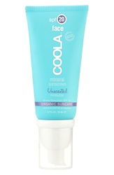 Coola Suncare Face Mineral Sunscreen Spf 20 Unscented
